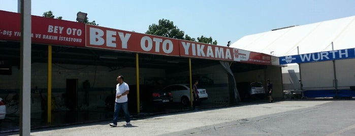 Würt Bey Oto Yıkama is one of Veyselさんのお気に入りスポット.