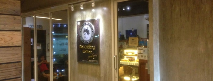 Doi Chaang Coffee Malaysia is one of Kopi Places.