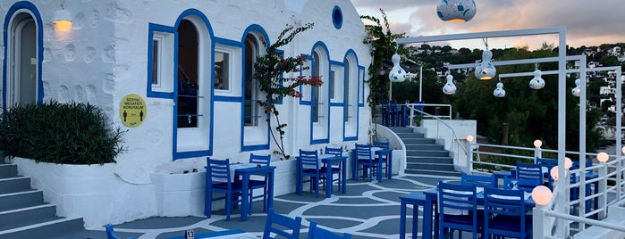 Arşipel Restaurant is one of Bodrum's Best Places.
