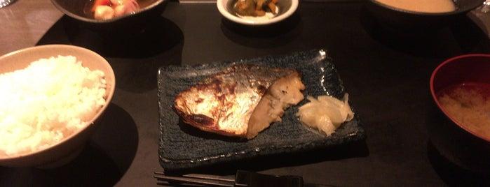酒菜家 ごぶごぶ is one of Locais curtidos por ジャック.