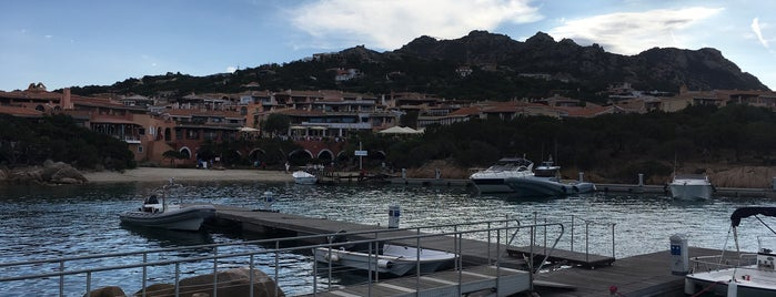 Marinasarda is one of Orte, die Selinella gefallen.