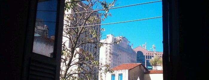 Casa Porto is one of rj - a visitar.