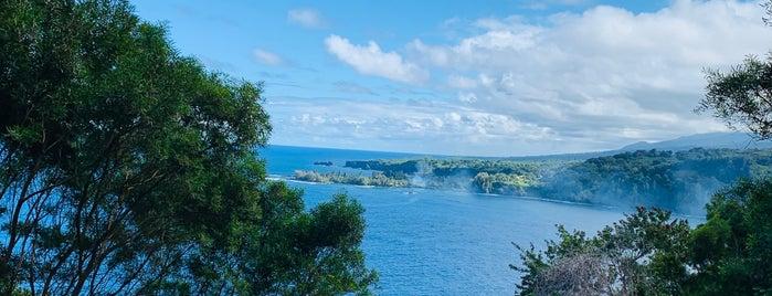 Kaumahina State Wayside Park is one of Maui Vacation - 9/13.
