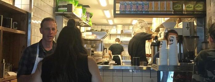 Zeitgeist Cuisine is one of Tamara'nın Beğendiği Mekanlar.