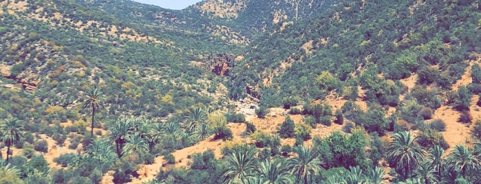 Paradise Valley is one of Agadir b4.