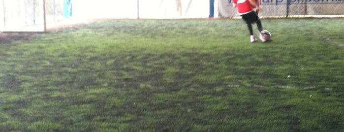 ARP - Futebol Society e Academia is one of Lugares guardados de Alex.