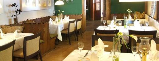 Kulinarium An Der Glems Hotel Stuttgart is one of PRINZ-Tipps Stuttgart.