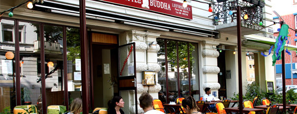 Little Buddha is one of PRINZ-Tipps Hamburg.