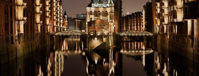Wasserschloss is one of PRINZ-Tipps Hamburg.