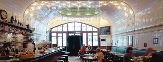 Café Paris is one of PRINZ-Tipps Hamburg.