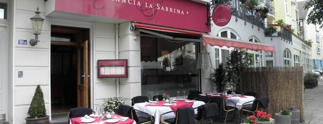 Estancia La Sabrina is one of PRINZ-Tipps Hamburg.