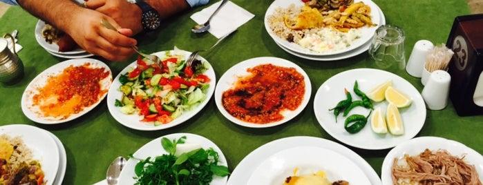 Hacıbaba Et Lokantası is one of Mersin.