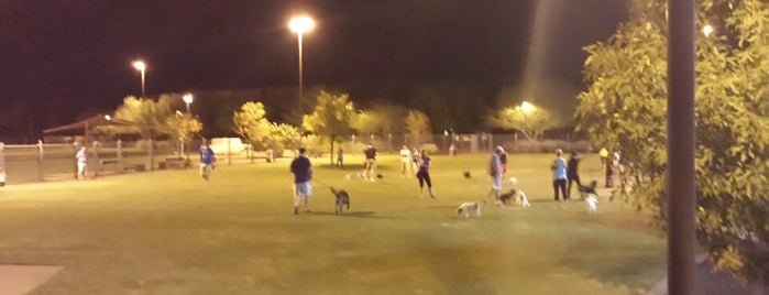 Chaparral Dog Park is one of Scottsdale.