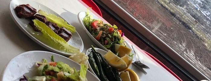 Özdemirler restorant is one of Metinさんのお気に入りスポット.