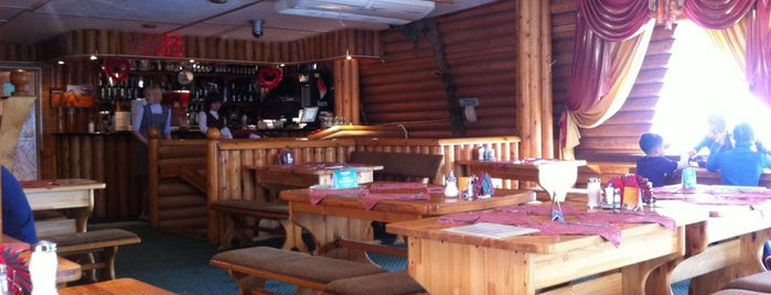 Золотая Долина is one of สถานที่ที่บันทึกไว้ของ Ольга.