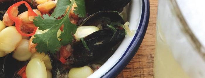 Yakumanka is one of Restaurante.