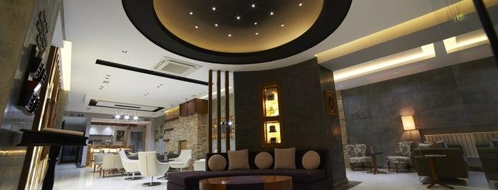 Soyic Hotel is one of Eskisehir.