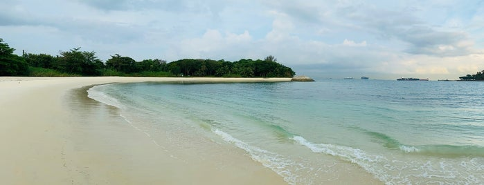 Lazarus Island is one of SINGAPORE SEE DO EAT.