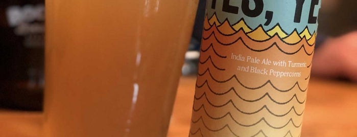 Craft Beer Cellar - Hickory is one of Jonathanさんのお気に入りスポット.