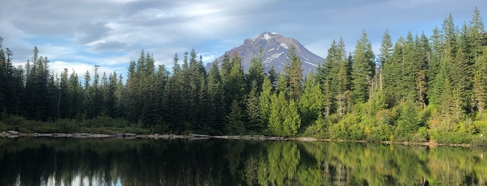 Mirror Lake is one of sanchola'nın Kaydettiği Mekanlar.