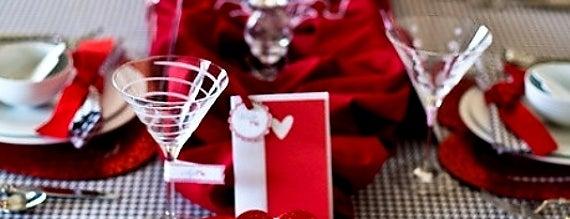 Где отпраздновать День влюбленных