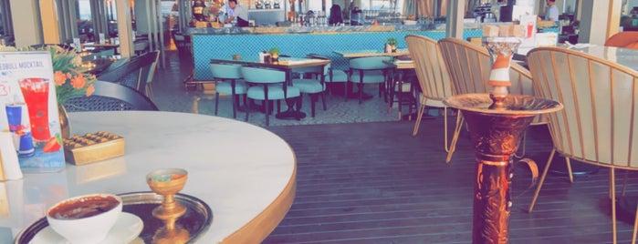 Al Qubbe Restaurant is one of Lugares guardados de Queen.