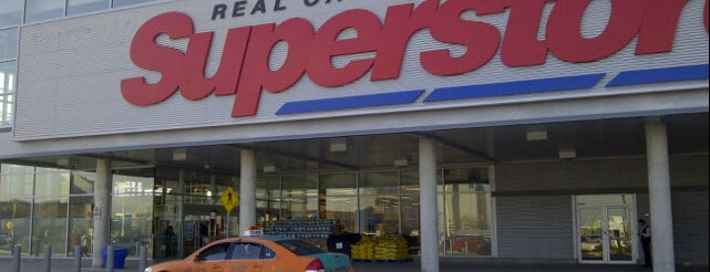 Real Canadian Superstore is one of Jed : понравившиеся места.