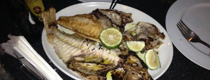 Zambi is one of Restaurantes bons.