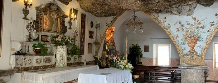 Chiesa Madonna Della Rocca is one of Sicily.