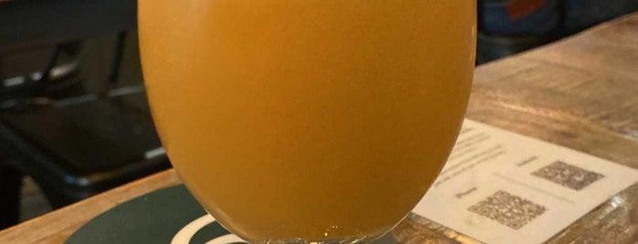 Innis & Gunn Beer Kitchen - Ashton Lane is one of Uk.