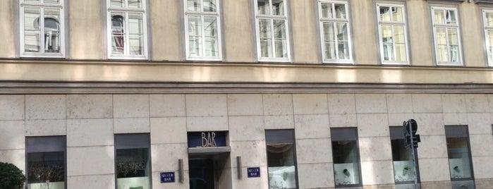 Das Triest is one of Design Hotels.