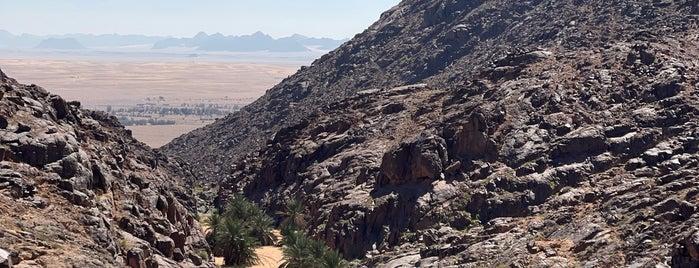الخبة is one of Orte, die Yazeed gefallen.