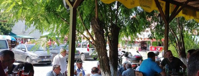 Alçıtepe Meydan is one of Canakkale.
