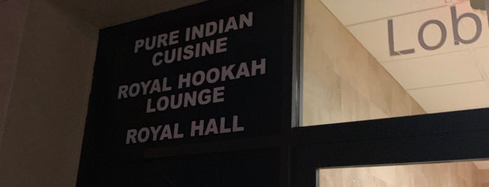 Pure Indian Cuisine is one of Restaurants to take guest.