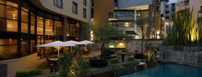 City Lodge Hotel Umhlanga is one of Durban Hotspots.