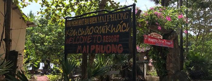 Mai Phuong Resort is one of Artem'in Beğendiği Mekanlar.