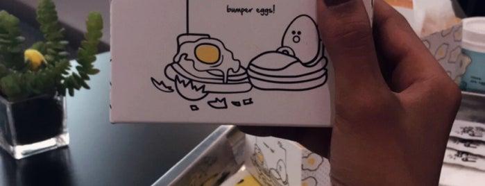 Eggsplosion is one of MVi.