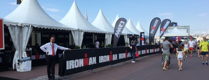 Ironman is one of Locais curtidos por Rita.