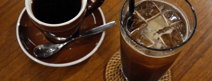 Coffee Tour is one of Seoul,north.