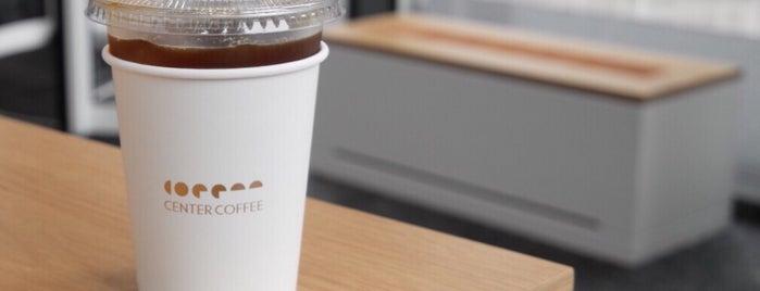 Seoul - Coffee
