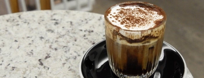 SOOSOO COFFEE is one of Korea.