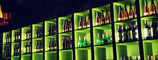 Fé Wine & Club is one of Porto, Portugal.