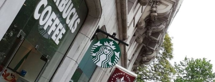Starbucks is one of mmjksa 님이 좋아한 장소.