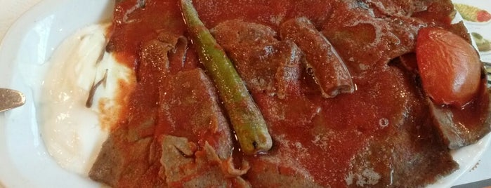 HD İskender is one of Locais curtidos por ercan.