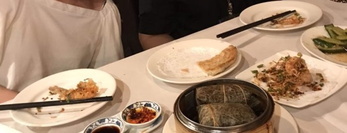 Dim Sum Palace is one of Manhattan To-Do's (Between Delancey & 14th Street).