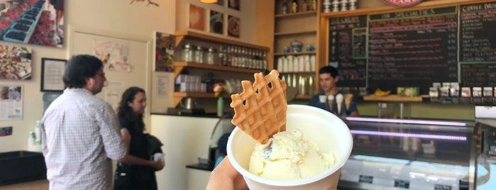 Mission Hill Creamery is one of สถานที่ที่ Jacquelin ถูกใจ.