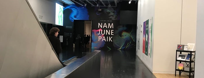 Tate Modern is one of Lieux qui ont plu à Alexa🌸💌🎀.