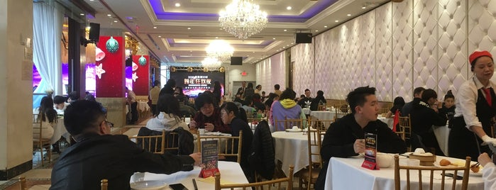 Royal Queen is one of NYC Chinese Restaurant.