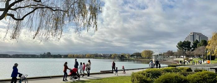 Leo J Ryan Memorial Park is one of Activities.