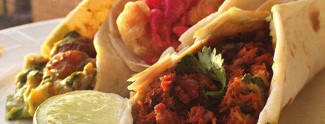 Ponche Taqueria & Cantina is one of Places Where You Should Eat.